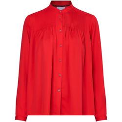 Textil Ženy Košile / Halenky Calvin Klein Jeans K20K202626 Červené