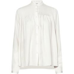 Textil Ženy Košile / Halenky Calvin Klein Jeans K20K202626 Bílý