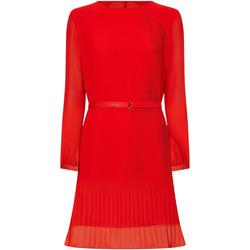 Textil Ženy Krátké šaty Calvin Klein Jeans K20K202662 Červené