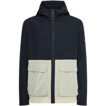Textil Muži Bundy Calvin Klein Jeans K10K106847 Černá