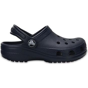 Boty Děti Sandály Crocs 204536 Modrý