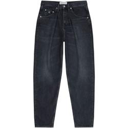 Textil Ženy Rifle Calvin Klein Jeans J20J216142 Šedá