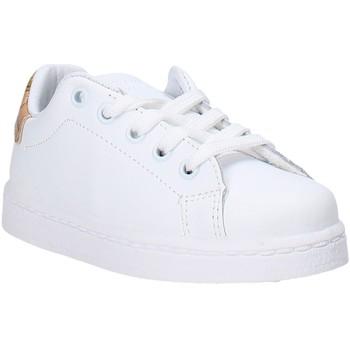 Boty Děti Nízké tenisky Alviero Martini N191 578A Bílý