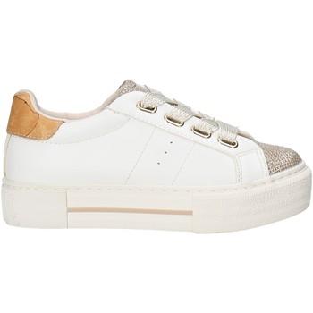 Boty Děti Nízké tenisky Alviero Martini 0552 0513 Bílý