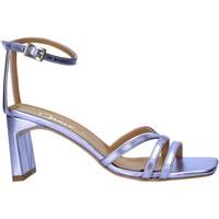 Boty Ženy Sandály Grace Shoes 395002 Fialový