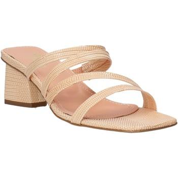 Boty Ženy Sandály Grace Shoes 198004 Oranžový