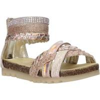 Boty Dívčí Sandály Balducci AG-2550 Růžový