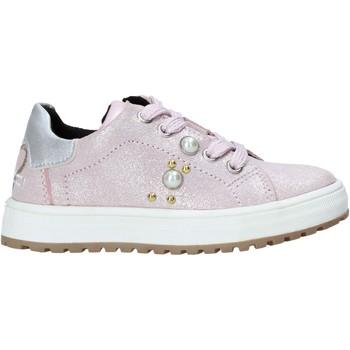 Boty Dívčí Nízké tenisky Balducci BS901 Růžový