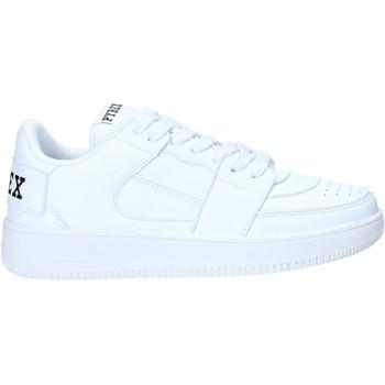 Boty Ženy Nízké tenisky Pyrex PY050112 Bílý