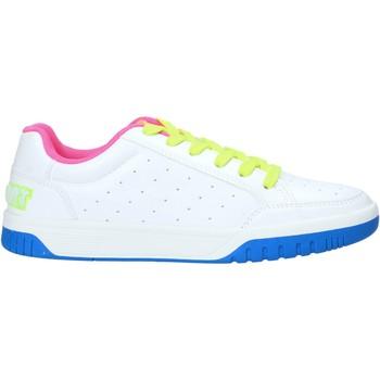 Boty Ženy Nízké tenisky Shop Art SA050156 Bílý