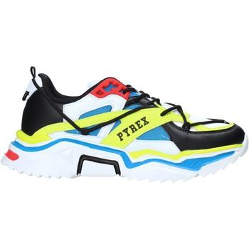 Boty Ženy Nízké tenisky Pyrex PY050143 Černá