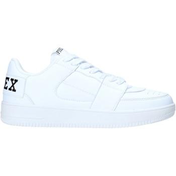 Boty Ženy Nízké tenisky Pyrex PY050137 Bílý