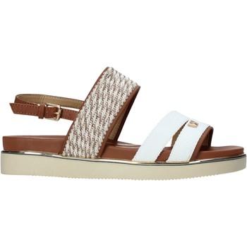 Boty Ženy Sandály Wrangler WL11704A Bílý