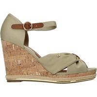 Boty Ženy Sandály Wrangler WL11652A Béžový