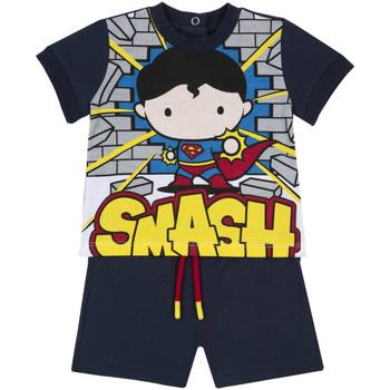 Textil Děti Set Chicco 09076996000000 Modrý
