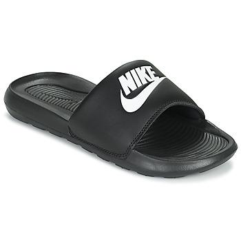 Boty Ženy pantofle Nike VICTORI ONE Černá