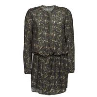Textil Ženy Krátké šaty Ikks COOPER Khaki