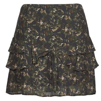 Textil Ženy Sukně Ikks ALAMI Černá