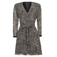 Textil Ženy Krátké šaty Ikks NAIDA
