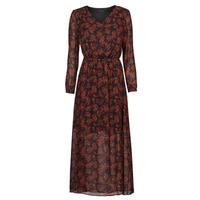 Textil Ženy Společenské šaty Ikks LELIA Černá