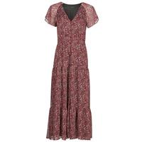 Textil Ženy Společenské šaty Ikks HELIONA Červená