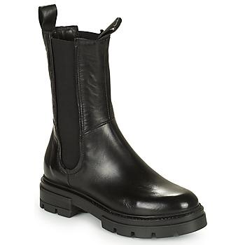 Boty Ženy Kotníkové boty Mjus BEATRIX CHELS Černá