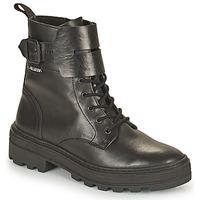 Boty Ženy Kotníkové boty Palladium Manufacture CULT 03 NAP Černá