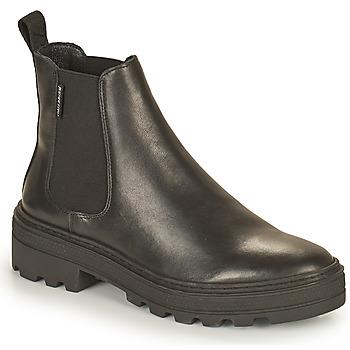 Boty Ženy Kotníkové boty Palladium Manufacture CULT 01 NAP Černá