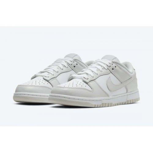 Boty Nízké tenisky Nike Dunk Low Photon Dust White/Photon Dust