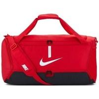 Taška Sportovní tašky Nike Academy Team Černé, Červené