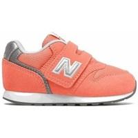 Boty Děti Nízké tenisky New Balance 996 Oranžové