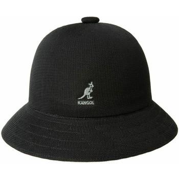 Textilní doplňky Muži Klobouky Kangol Chapeau  Tropic Casual noir