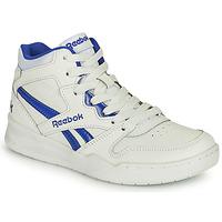 Boty Děti Kotníkové tenisky Reebok Classic BB4500 COURT Bílá / Modrá