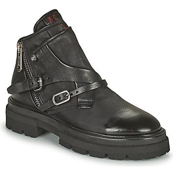 Boty Ženy Kotníkové boty Airstep / A.S.98 NATIVE Černá