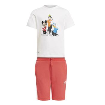 Textil Děti Set adidas Originals BONNUR