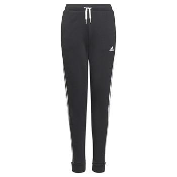 Textil Dívčí Teplákové kalhoty adidas Performance CHOULIA Černá
