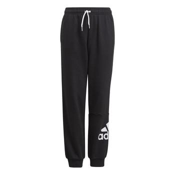 Textil Chlapecké Teplákové kalhoty adidas Performance DRESSIN Černá