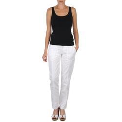 Textil Ženy Kapsáčové kalhoty O'neill DANI Bílá
