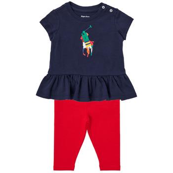 Textil Chlapecké Set Polo Ralph Lauren BETINA