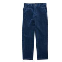 Textil Chlapecké Kapsáčové kalhoty Polo Ralph Lauren FRETTI Tmavě modrá