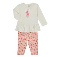 Textil Dívčí Set Polo Ralph Lauren FRENNO