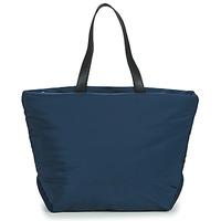 Taška Ženy Velké kabelky / Nákupní tašky Desigual LOGGING NAMIBIA Modrá