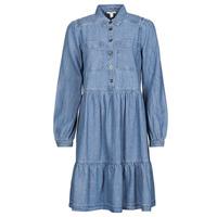 Textil Ženy Krátké šaty Esprit COO DRESS Modrá