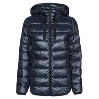 Textil Ženy Prošívané bundy Esprit PER LL F TAP JT Modrá