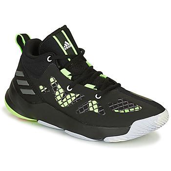 Boty Basketbal adidas Performance PRO N3XT 2021 Černá