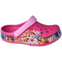 Boty Děti Pantofle Crocs Fun Lab Paw Patrol Růžová