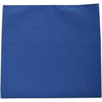 Bydlení Ručník a žínka Sols ATOLL 30 AZUL ROYAL Azul
