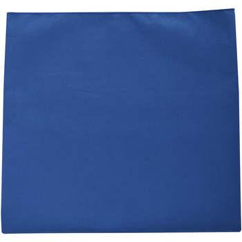Bydlení Ručník a žínka Sols ATOLL 70 AZUL ROYAL Azul