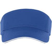 Textilní doplňky Kšiltovky Sols ACE AZUL ROYAL Y BLANCO Azul