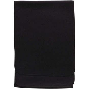 Textilní doplňky Šály / Štóly Sols BUFANDA POLAR UNISEX ARCTIC NEGRO Negro